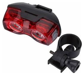 Strauss Dual LED Bicycle Rear Tail Light