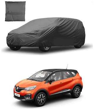 Synthetic Waterproof RME CAR Body Cover for RENAULT CAPTUR
