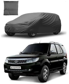 Synthetic Waterproof RME CAR Body Cover for Tata Safari Storme