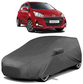 Synthetic Waterproof RME CAR Body Cover for Grand i10
