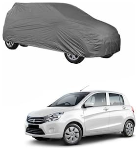 Synthetic Waterproof Car Body Cover for Celerio
