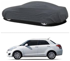 Synthetic Waterproof Car Body Cover for Swift Dzire