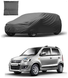 Synthetic Waterproof RME CAR Body Cover for MARUTI WAGON R
