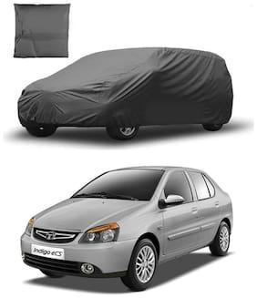 Synthetic Waterproof RME CAR Body Cover for Tata Indigo CS