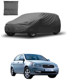 Synthetic Waterproof RME CAR Body Cover for HYUNDAI VERNA OLD