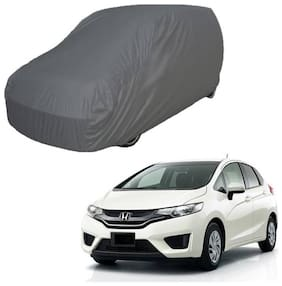 Synthetic Waterproof Car Body Cover for Honda Jazz