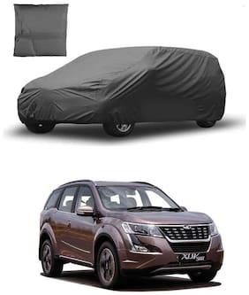 Synthetic Waterproof RME CAR Body Cover for MAHINDA XUV 500