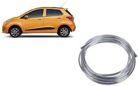 Take Care AC vent Car Edges Chrome Styling In Car Decor - 3mtr