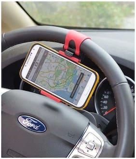 Takecare Car Steering Wheel Mobile Holder