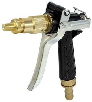 Techtest High Pressure Water Spray Gun Car Wash Floor Cleaning for Car Wash Garden Lawn Watering High Pressure Washer