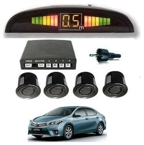 Toyota Corolla Altis Reverse Parking Sensor