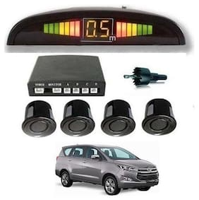 Toyota Innova Crysta Reverse Parking Sensor