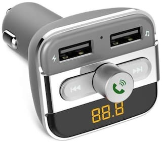 TRIANGLE ANT BT20 Bluetooth Car MP3 WMA Audio Transmitter Hands-Free