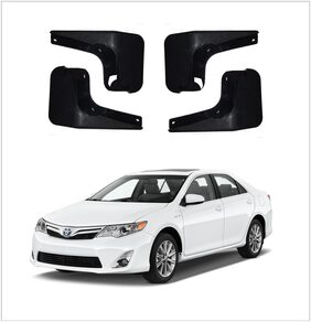 Trigcars Toyota Camry Car Mudflap Set Of 4