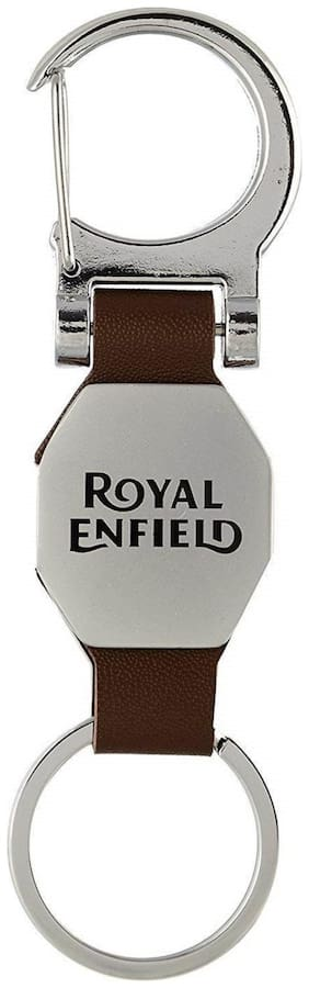 Trigger Impex;Gratitude Multi Royal Enfield Key Case