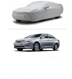 True Vision K4 Car Body Cover For Hyundai Sonata