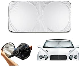 Universal For Car Sun Shade(PCK OF 1)