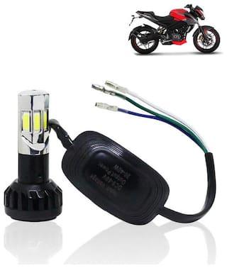 Universal RTD Waterproof Bike LED Headlight For Bajaj Pulsar 200NS