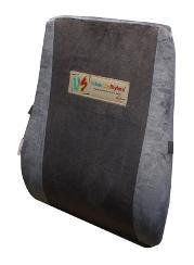 UrbanLifeStylers Orthopaedic Universal Full Backrest Cushion (Grey)