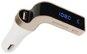 v4.0 Car Bluetooth Device with MP3 Player;FM Transmitter;USB Cable;Transmitter