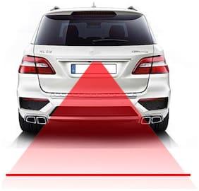 Vheelocity in Car Keep Distance Hazard For Maruti Suzuki Omni
