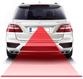 Vheelocity in Car Keep Distance Hazard For Mahindra Xuv 500