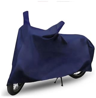Water Proof Scooty Body Cover For Honda Activa 5G With Storage Bag