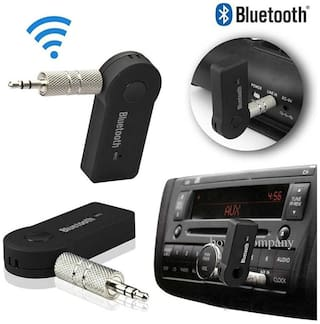 Wireless Car Bluetooth Device with 3.5mm Aux Audio Connector;Audio Receiver JHPB-1
