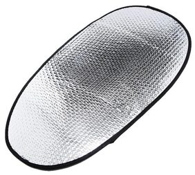 Women Motorcycle Sun Protection Seat Cover