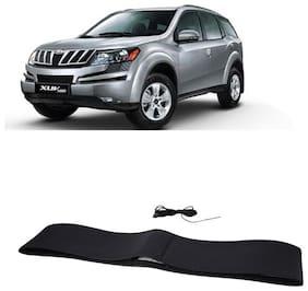 XUV 500 Black Steering Cover
