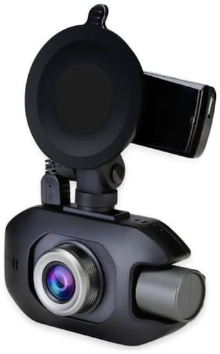 Z-Edge Z3 Pro Dual Full HD Dash Cam Front and Infrared IR Inside View for  Uber Ola Passengers Taxi