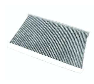 Zip Car AC filters (Activated Carbon) suitable for Ford Ecosport and Figo Aspire