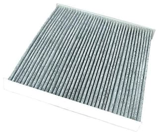 ZIP Car AC Filter (Activated Carbon) suitable for Maruti SWIFT  DZIRE  ERTIGA (OLD)