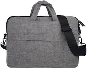 Iceberg Makers.In Grey Polyester Laptop Backpack