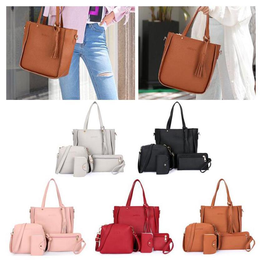 Kleidung & Accessoires New High Quality Fashion Women Cute Mini Coin Bag Hand Pouch Purse Purple