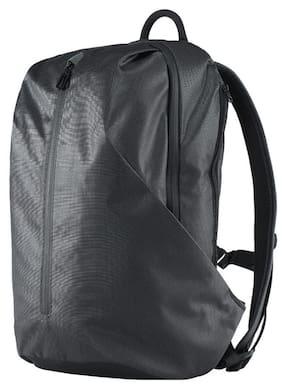 90Fun Unisex Multipurpose;Waterproof;Notebook;Computer;Rucksack School Bag For youth Laptop Backpack (Black)