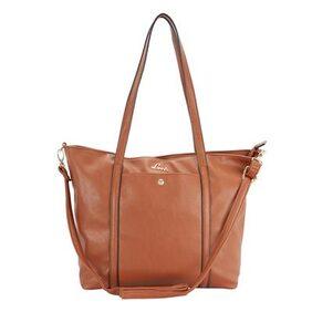 Lavie Women Brown Handbags
