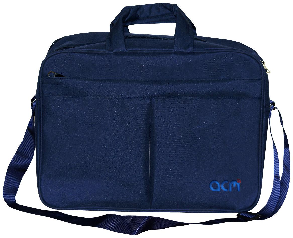 ACM Laptop messenger bag [ Up to 12 inch Laptop]