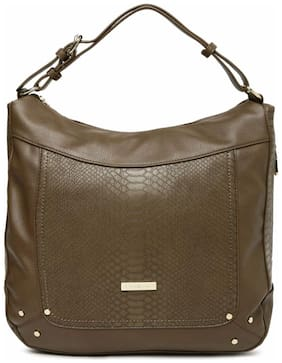 Addons Faux leather Women Handheld bag - Multi