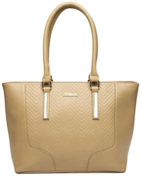 Addons Mismatched Urban Chic Tote