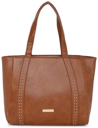 Addons Rivetted Tote Bag
