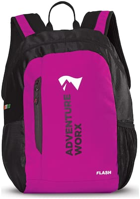 Adventure Worx Waterproof Laptop Backpack