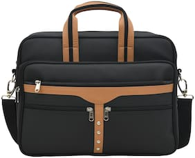 Agile AB-S-1448 Laptop messenger bag [ Up to 15 inch Laptop]