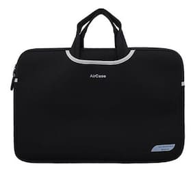 AirCase 13/14Designer Neoprene Protective Handle Sleeve for Laptops