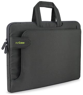 d88b19c6366a2 Buy AirCase C17 13-inch to 14-inch Laptop Sleeve with Handle