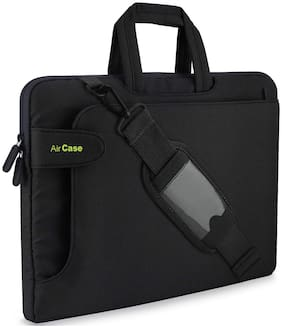 AirCase Waterproof Laptop sleeve [ Up to 12 inch Laptop]