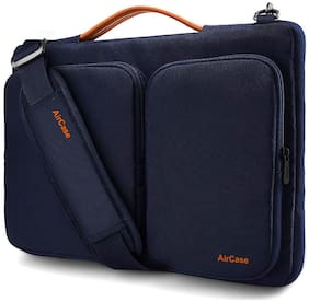 AirCase Waterproof Laptop messenger bag [ Up to 15 inch Laptop]