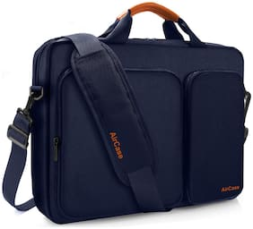 AirCase Waterproof Laptop messenger bag [ Up to 14 inch Laptop]