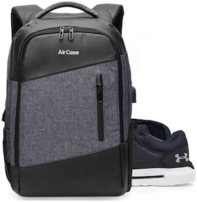 AirCase Waterproof Laptop Backpack