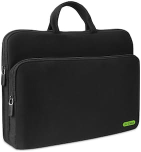 AirCase C82-BLK Laptop sleeve [ Up to 14 inch Laptop]